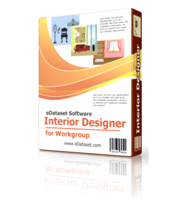 Interior Designer for Workgroup 1.5