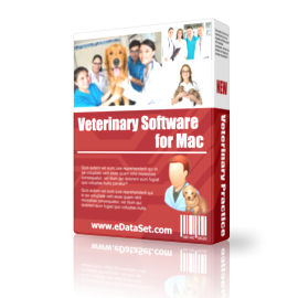 Veterinary Software for Mac 3.1